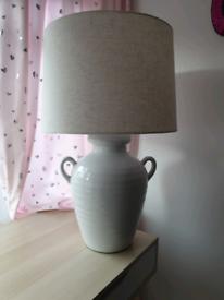 Next large lamp