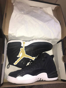 AIR JORDAN 12 RETRO NYLONS