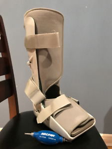 Air Cast boot - Large