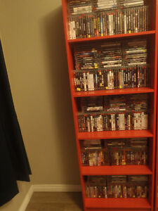 537 Ps3 games and system for sale or trade