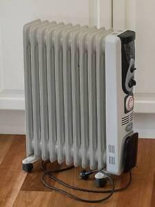 linda oil heater timer instructions
