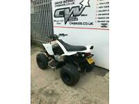 Can-Am DS 249.4cc 250 (EC) ATV 250