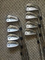 Taylormade RSi TP irons w/ Upgraded Shafts!