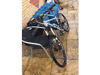 Voodoo Hoodoo Wanga - MOUNTAIN BIKE - IMMACULATE CON! Not giant specialized Cannondale carrera bikes