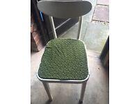 Little chair project vintage