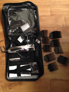 Conair hair razor kit