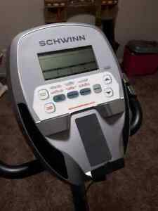 Schwinn® A15 Upright Bike for sale. Excellent Condition!!