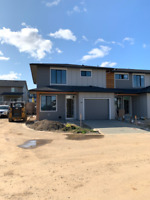 Brand New 3-Bedroom Townhouse for rent in Cumberland, BC