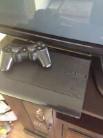 PS3 best offer takes it excellent condition