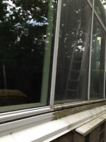 WINDOW AND GUTTER CLEANING - 15% off on in+out cleaning!!