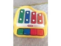 Little Tikes Xylophone/Piano