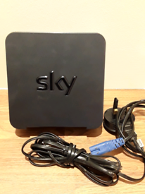 SKY Hub SR102 Wireless Sky internet box