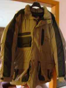MEN'S DOWNFILLED WINTER COAT