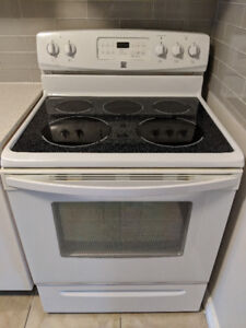 Used Stove Top for Sale!