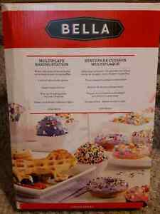 Bella Multiplate Baking Station  London Ontario image 2