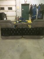Kenworth door panels