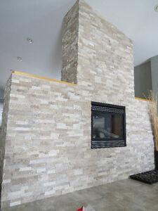 Rock Solid Masonry and thermal cork spray Regina Regina Area image 5