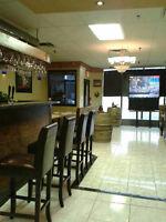 Bar & Restaurant For Sale