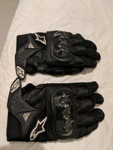 Alpine stars gloves Kenwick Gosnells Area Preview