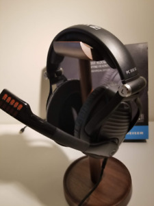Sennheiser PC 350 Special edition Gaming headset