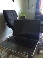"Dell Inspiron 15"",last generation i5 2.5ghz.8GB memory,500GB HDD"