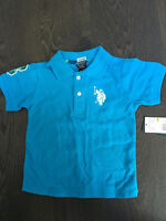 US Polo shirt - new with tags