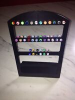 30 New Tongue Rings for $10