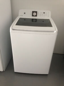 Top load kenmore white washer