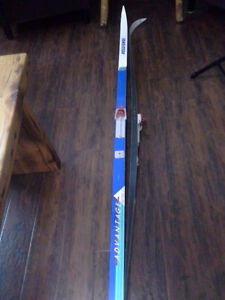 Rossignol X-Country skies