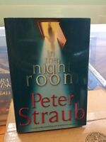 Peter Straub - In the Night Room