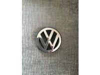 VW t4 tailgate badge