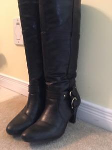 Lifestride Heeled Boots