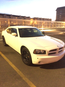 2010 Dodge charger police package V8 5.7L Hemi