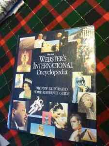 The New Webster's International Encyclopedia: The New .....