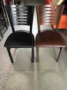 Chairs For Restaurant/Bar/Bistro! LIQUIDATION