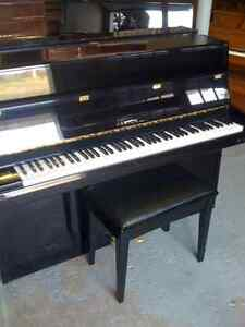 Expert piano moving and tuning Cambridge Kitchener Area image 2