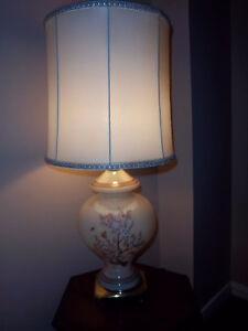 Table Lamp Kitchener / Waterloo Kitchener Area image 2