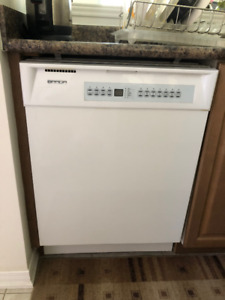Brada Dishwasher