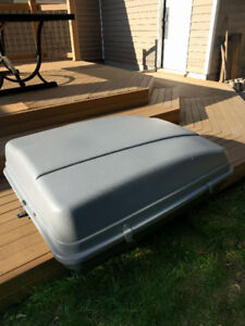 Car Rooftop Carrier