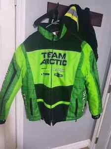arctic cat jacket xxxl