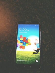 Samsung Galaxy S4 - UNLOCKED