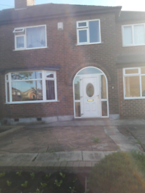 A DOUBLE ROOM FOR RENT IN NOTTINGHAM