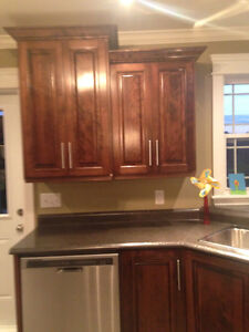 Avai Dec 1, 2 year old 2 Bedroom House in Manuels