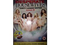 Desperate Housewives Season 3 DVD