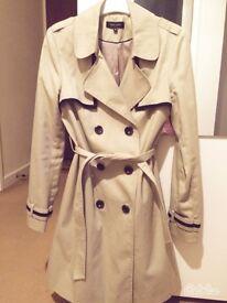 Women's Mac/Trench coat