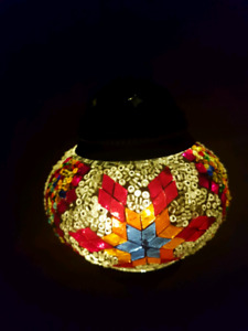 Turkish Handcrafted Ceilings Light