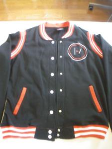 21 Pilots -Jacket and 2 Shirts