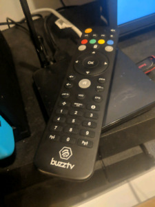 BUZZ TV and 2 months free subscription!
