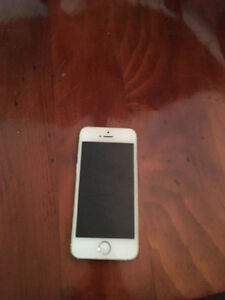 iPhone 5s Rose Gold 32GB - TELUS