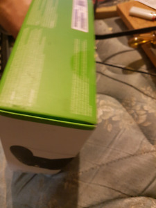 Un opened real xbox one controller